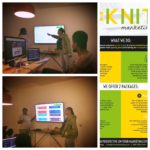 Now Introducing #MiniKnit - Digital Marketing Consulting Services
